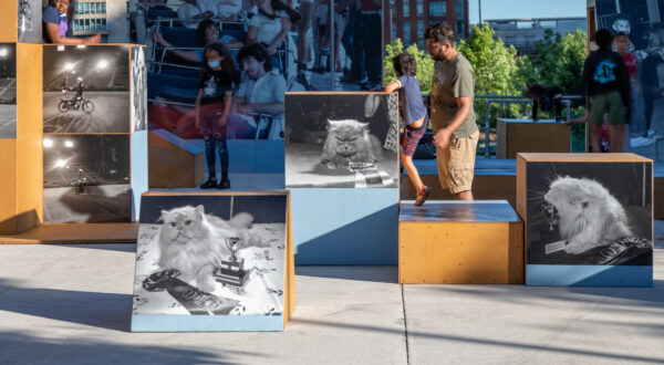 """The Bentway Announces a """"Summer of Play"""